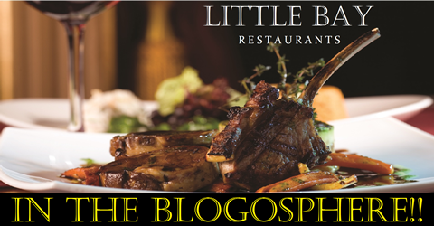 Little Bay Restaurant Blog
