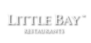 Little Bay Sticky Logo